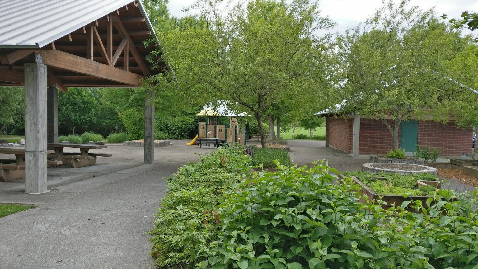 Jurgens Park